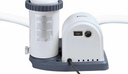 Onderdelen Intex filterpomp 636