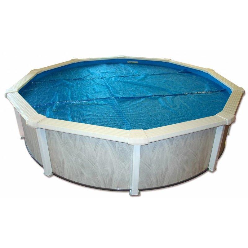 Interline Zwembadafdekking Solar Profi 490 cm