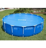Intex Afdekzeil Solar 457 cm