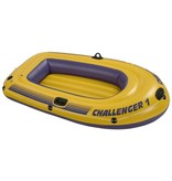 Intex Challenger 1 - 1 persoons boot