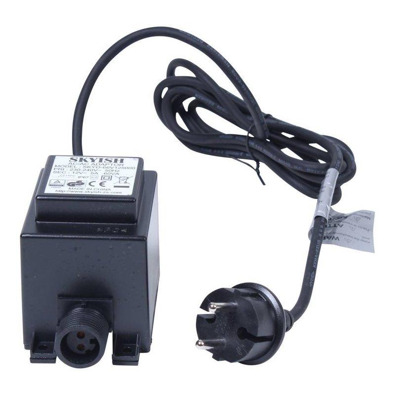 Intex Transformator tbv 28604 (vanaf 2013)
