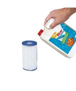 Filtercleaner 5 liter reiniger voor filterpatronen