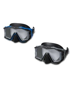 Explorer Pro Snorkelbril Adult