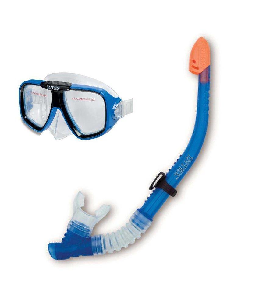 Intex Reef Rider Duik- en snorkelset Volwassen