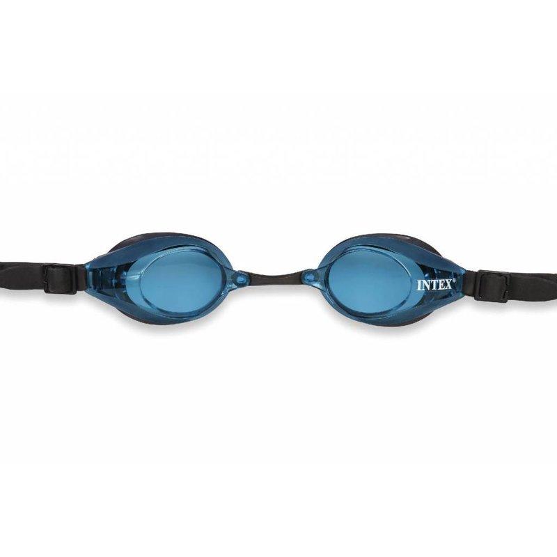 Intex Racing Zwembril Kids 8-14