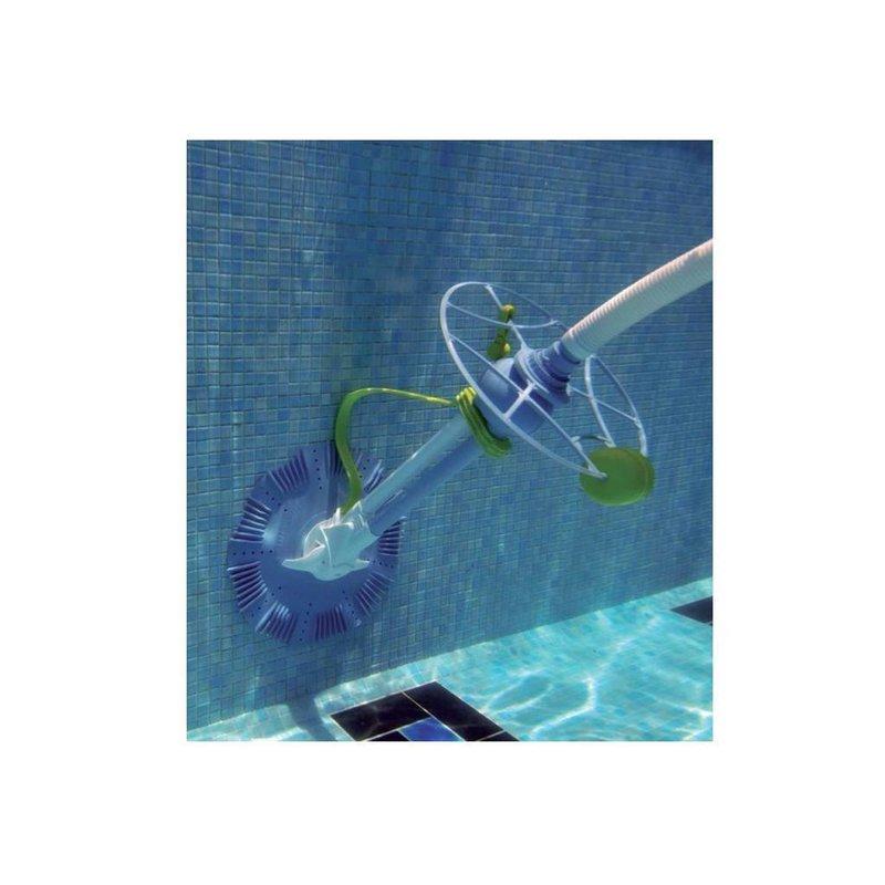 Interline Automatische Zwembad Vacuümzuiger Vacuzap