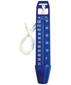 Thermometer groot met koord