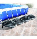 SunnySolar Solar bol zwembadverwarming op zonne-energie
