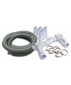 Bypass kit voor warmtepompen