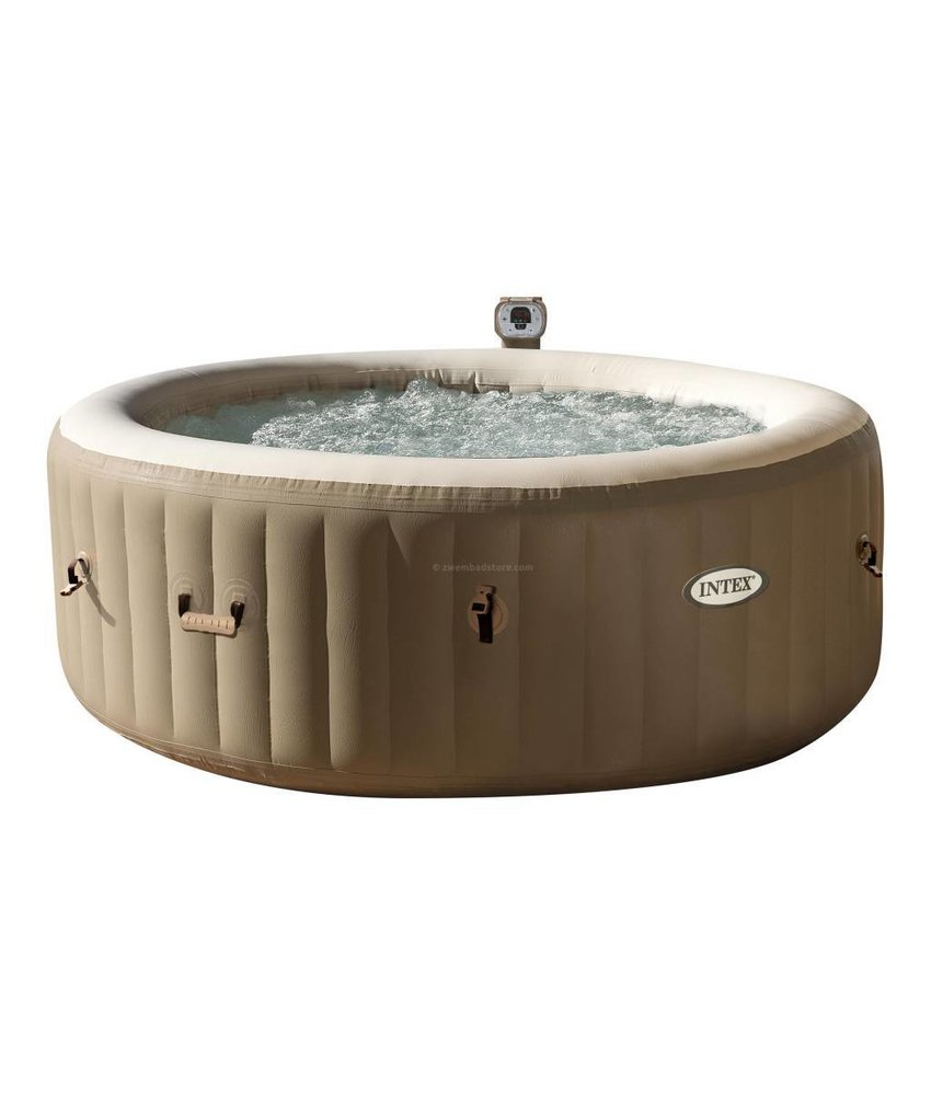 Intex PureSpa Bubble Therapy + HWS