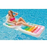 Intex Folding Lounge-Chair