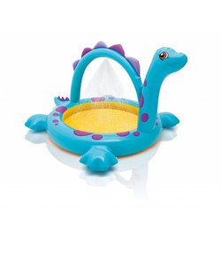 Dino Spray Pool