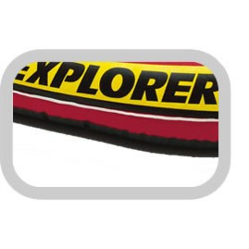 Intex Explorer Pro 200 - 2 persoons boot