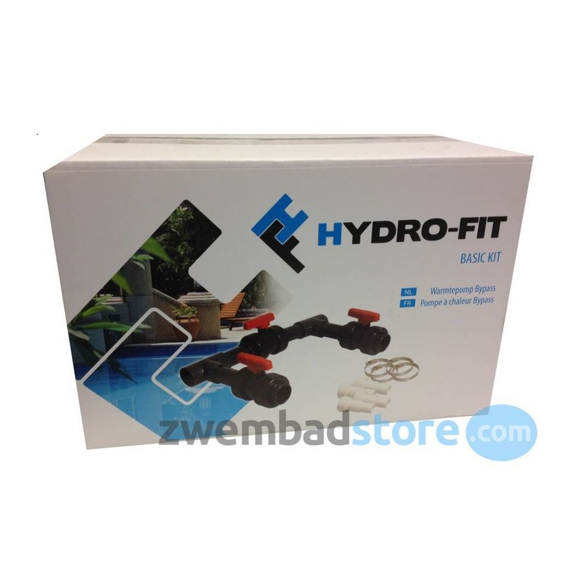 Hydro-Fit Bypass-kit Basic