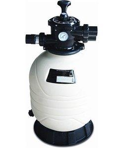 Zandfiltertank 7.5 m³