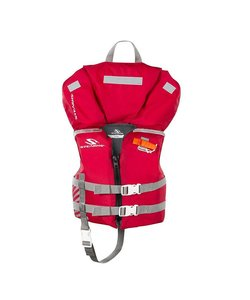 Zwemvest nylon kind 13 tot 23 kg