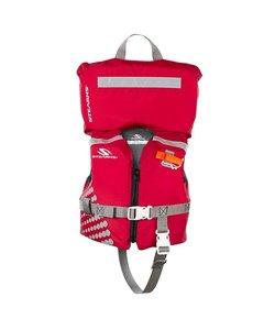 Zwemvest nylon baby 0 tot 13 kg