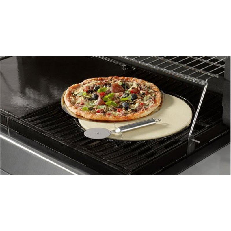 Campingaz Pizzasteen