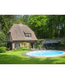 Zwembad Sunlake Rond 550x132 (complete set)