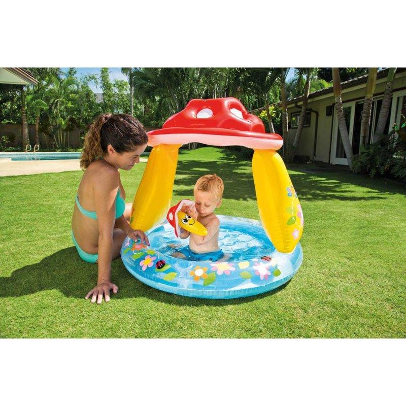 Intex Mushroom Baby Zwembad