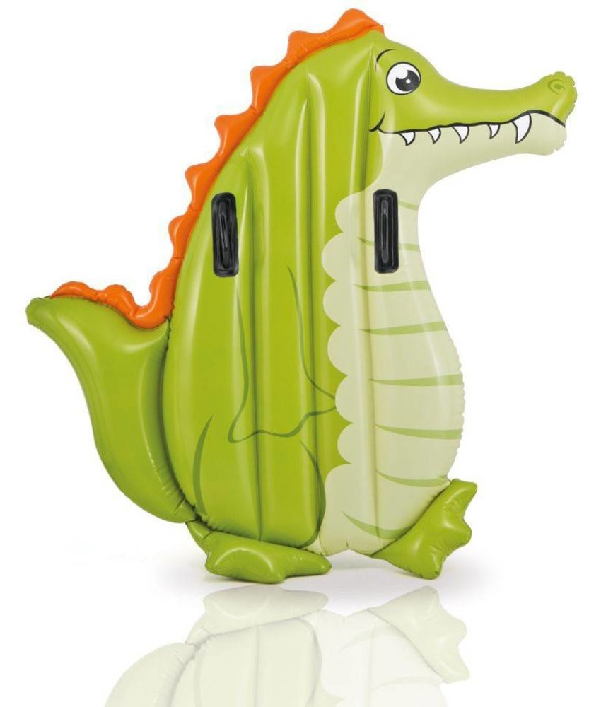 Intex Animal Riders Krokodil