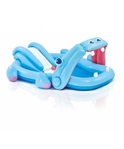 Hippo opblaasbaar kinderspeelbad
