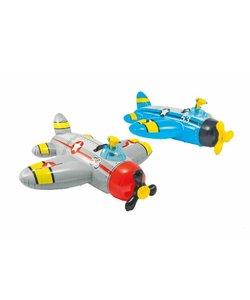 Water Gun Plane ride-On