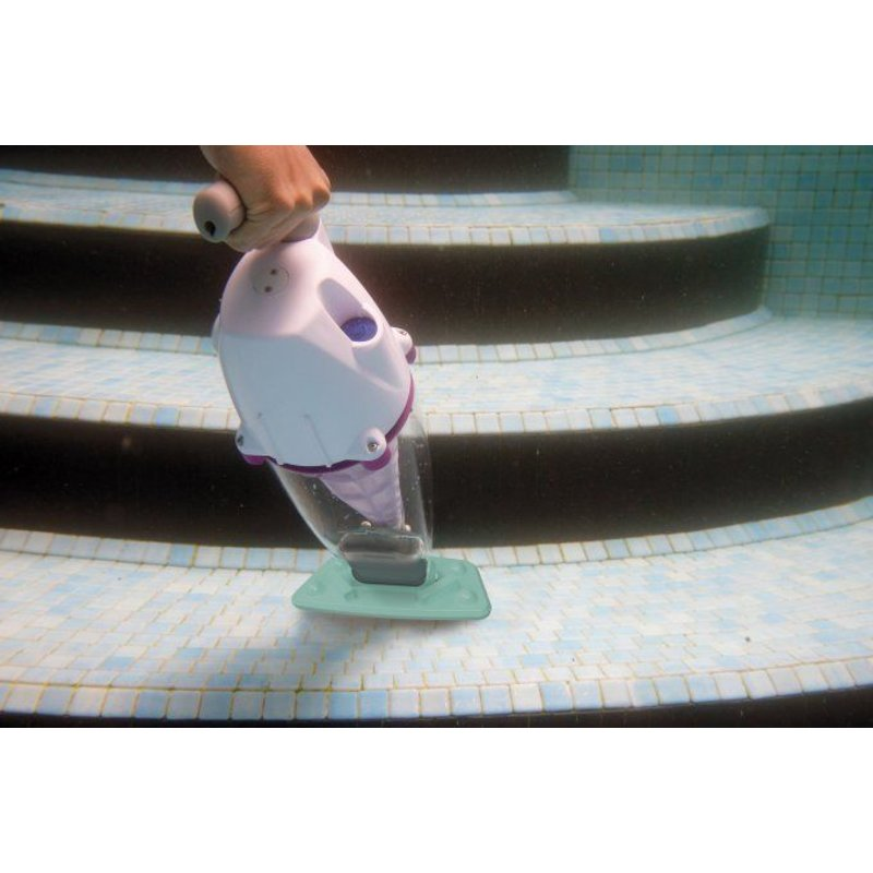 Interline oplaadbare Pool & Spa stofzuiger