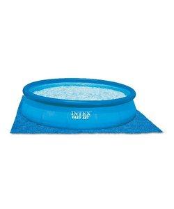 grondzeil voor Oval Pool 610x366 cm