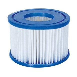 Filtercardridge type 6 tbv Lay-Z Spa 2 stuks