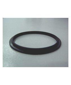 L-vorm rubber ring voor elleboog
