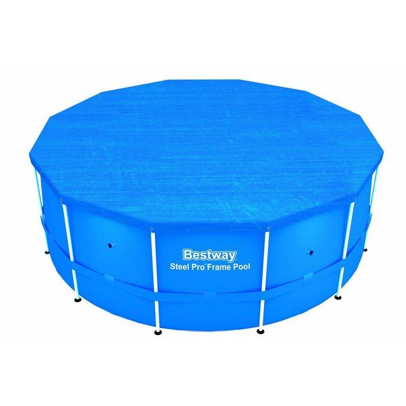 Bestway Afdekzeil Frame pool 305 cm
