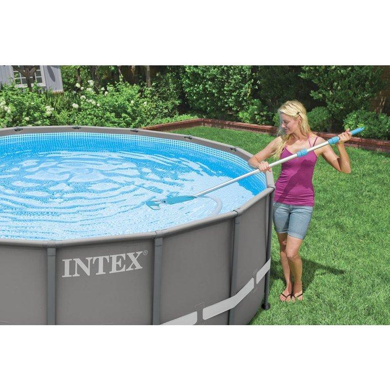 Intex Telescopische zwembadsteel 120-279 cm
