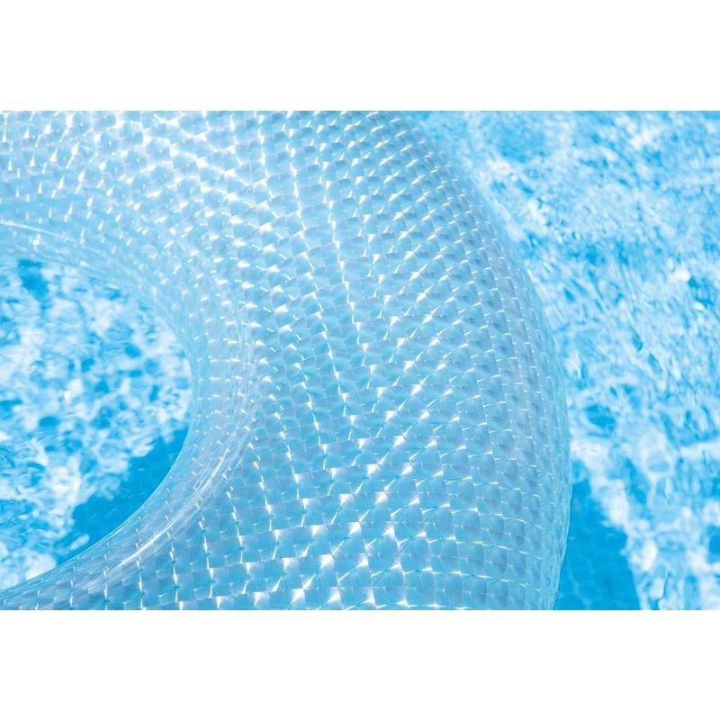 Intex Glossy Crystal Tube