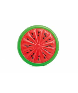 Drijvend Watermeloen Eiland