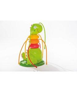 Friendly Caterpillar Sprayer
