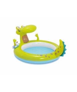 Krokodil Spray Pool