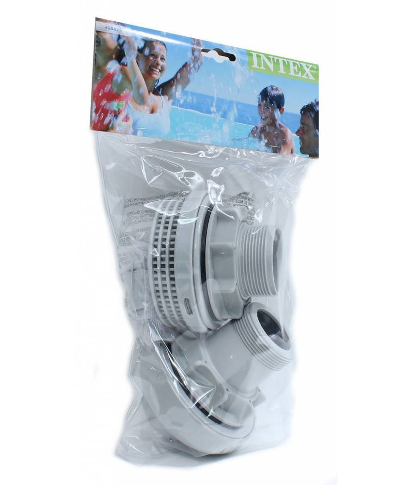 Intex Hydro Aeration Kit 38 mm