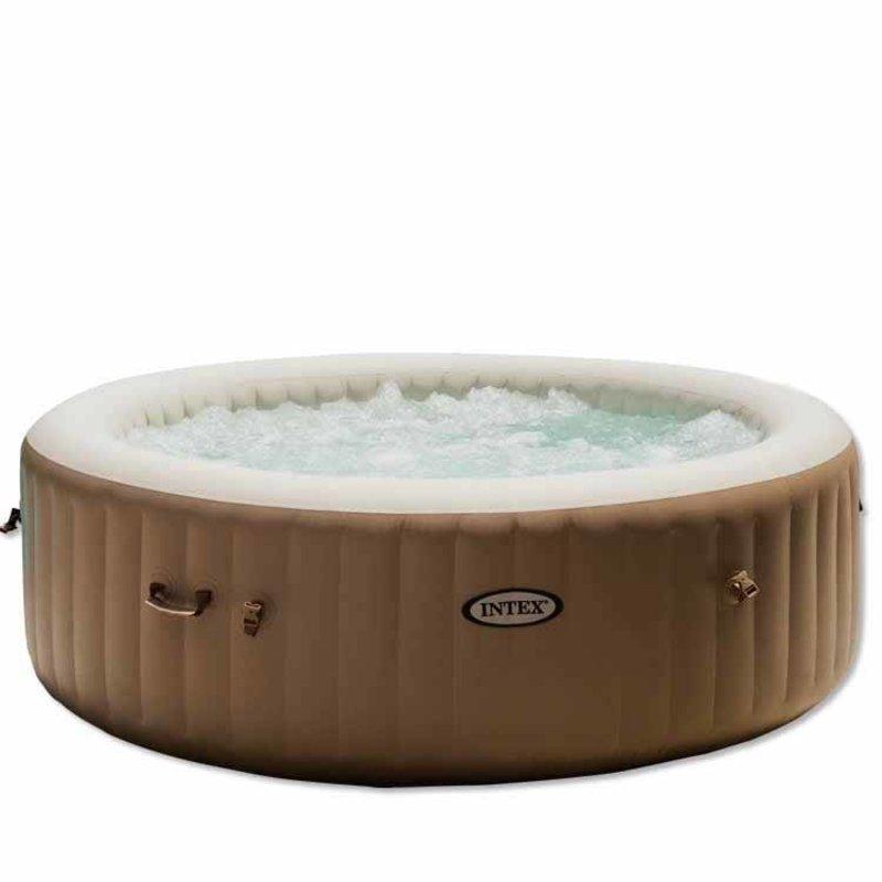 Intex tub bubble spa 28408 (model 2016)