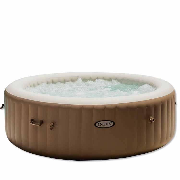 Tub Bubble Spa 28404 Model 2016 Zwembadstore Com
