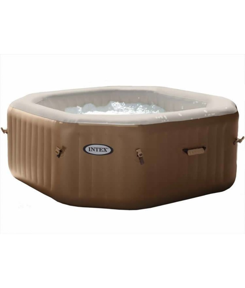 Intex tub bubble spa ocatgon 28414 (model 2016)