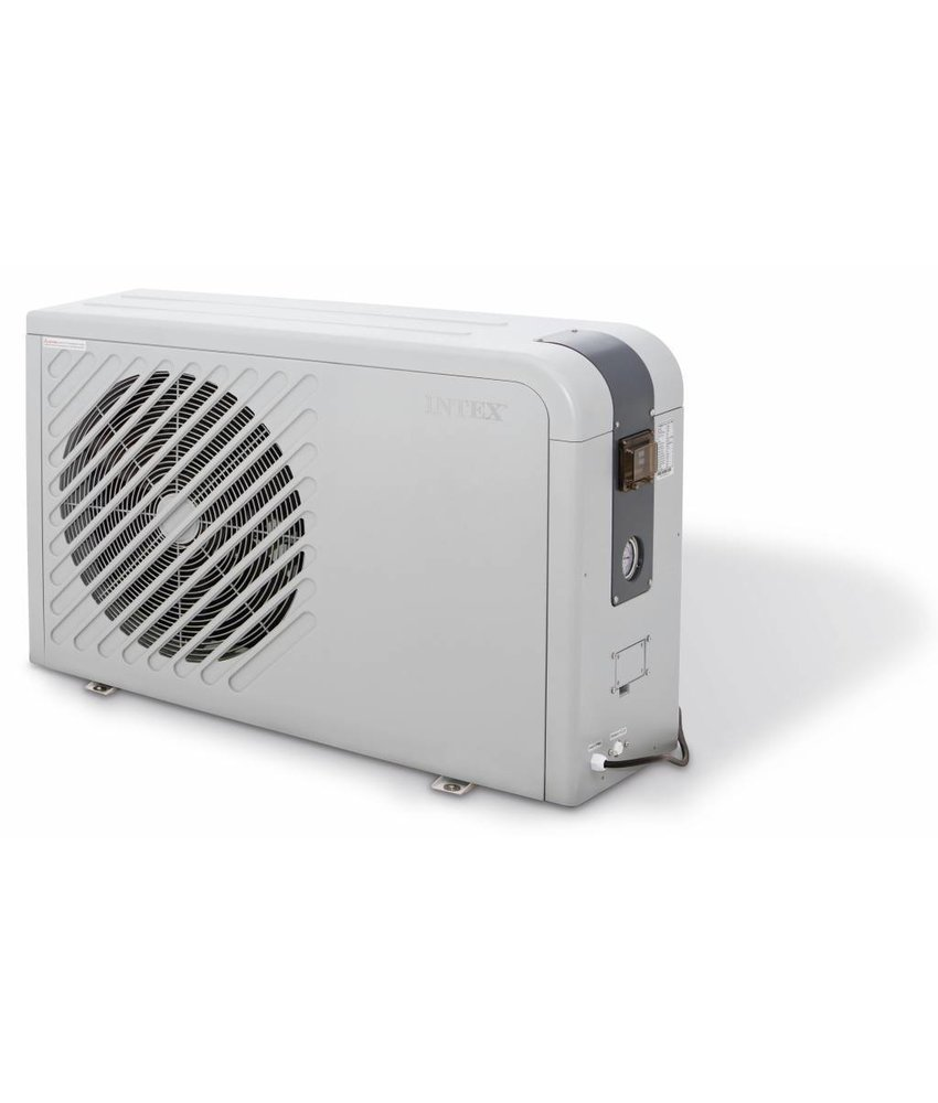 Intex Warmtepomp 8.5 kW t/m 20 m³