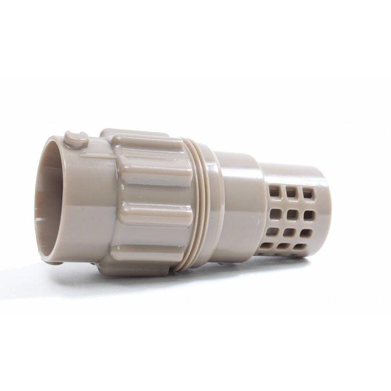 Intex leegloop adapter