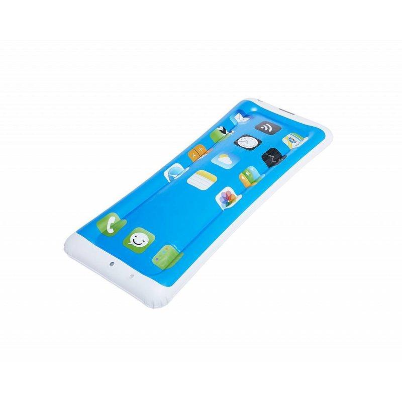 Didak Pool Smartphone luchtbed 160x68 cm