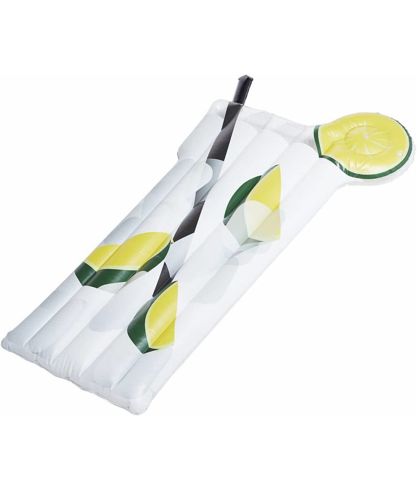 Didak Pool Gin & Tonic luchtbed 175x95 cm