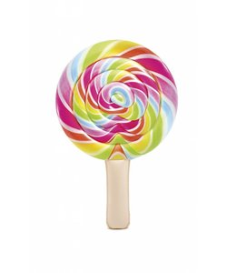 Luchtbed Lollipop
