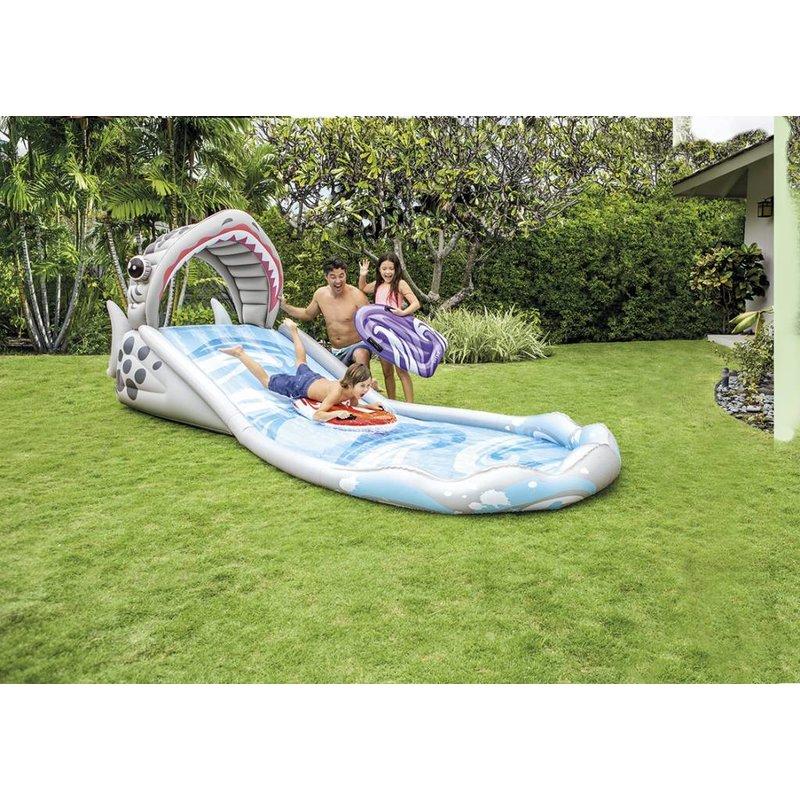 Intex Surf 'N Slide