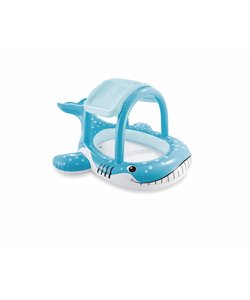 Walvis schaduw Kinderzwembad