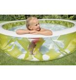 Intex Swim Center Pinwheel Pool