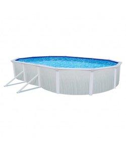 Zwembad Aruba 490x360x122 cm